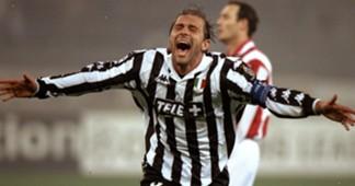 Conte Olympiacos Juventus