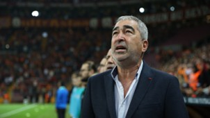 Samet Aybaba Galatasaray Bursaspor 10192018