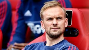 Siem de Jong, Ajax, Eredivisie 04152018