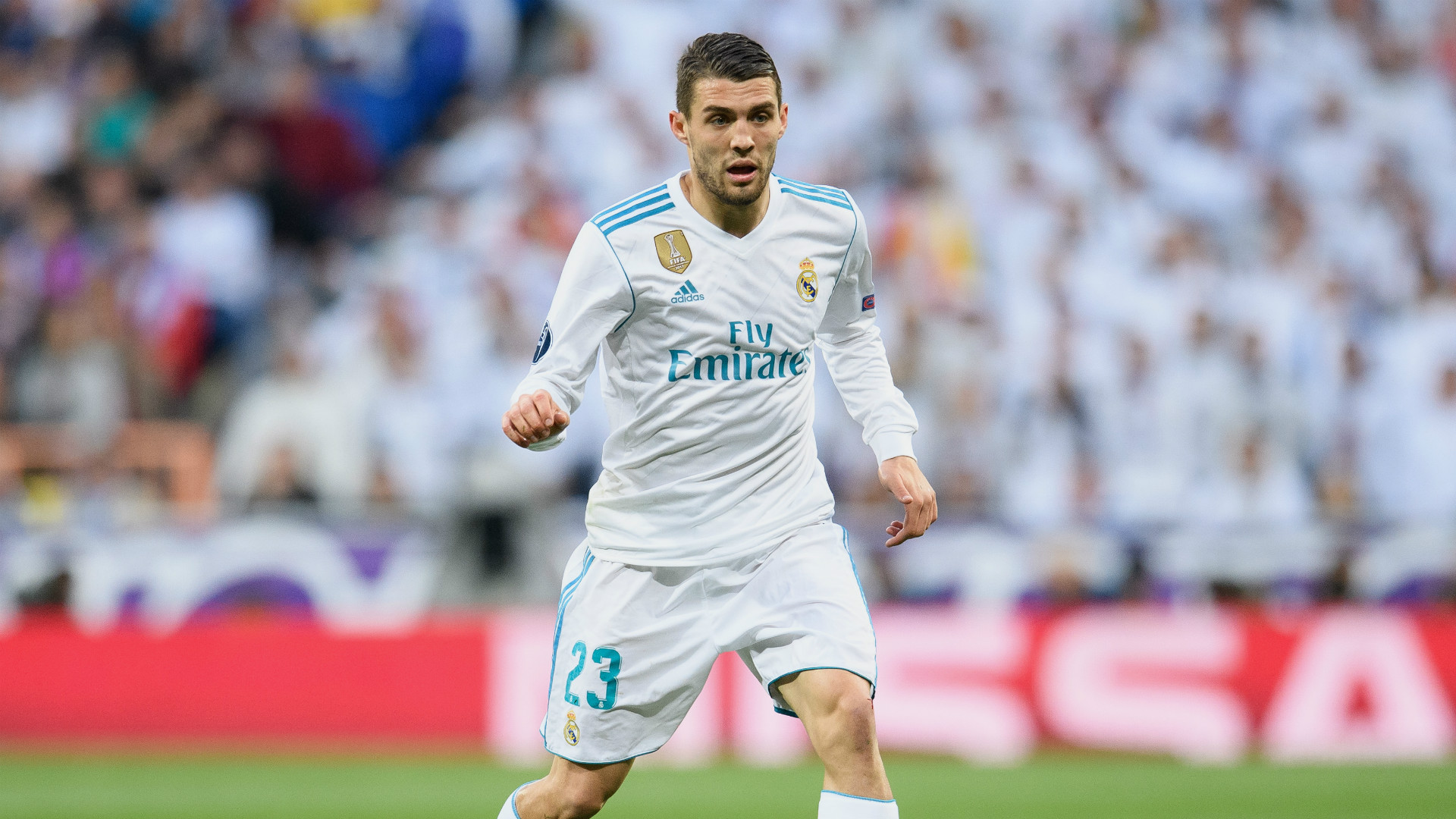 Mateo Kovacic Real Madrid