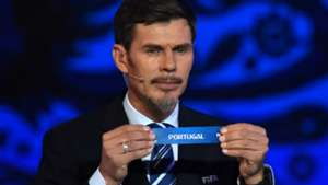 Confederations Cup draw Zvonimir Boban