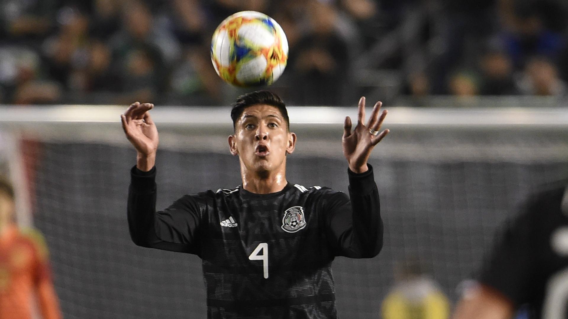 Edson Álvarez no seguirá en América; llega al futbol de Europa