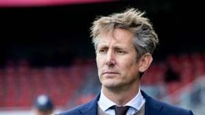 Edwin van der Sar, Ajax, 11112018