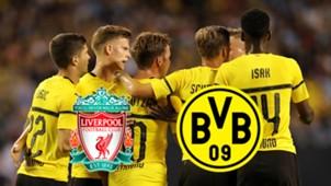 GFX Liverpool Dortmund ICC 2018