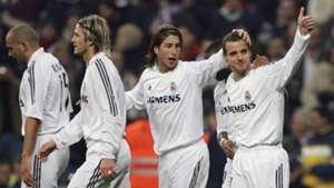 Roberto Soldado Real Madrid