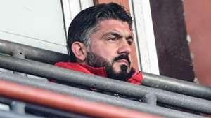 Gattuso Genoa Milan Serie A