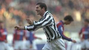 Zinedine Zidane Juventus
