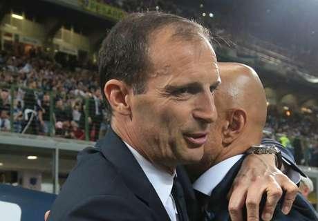 Juve - Inter   Horaire, streaming, compos : toutes les infos pratiques