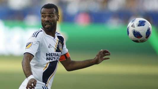 Ashley Cole LA Galaxy MLS 2018