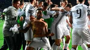 Dani Alves Juventus Serie A