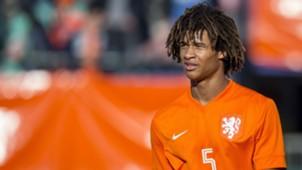 Nathank Aké, Jong Oranje.