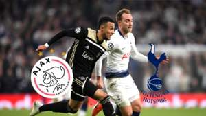 Ajax Amsterdam Tottenham Hotspur TV LIVE-STREAM