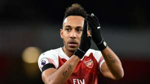 Aubameyang - Arsenal
