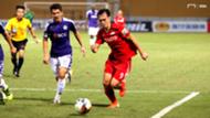 Nguyen Van Toan Tran Van Kien Ha Noi vs Hoang Anh Gia Lai V.League 2019