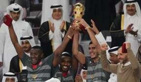 الدحيل كأس أمير قطر
