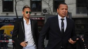 Neymar FC Barcelona Neymar Senior 2017