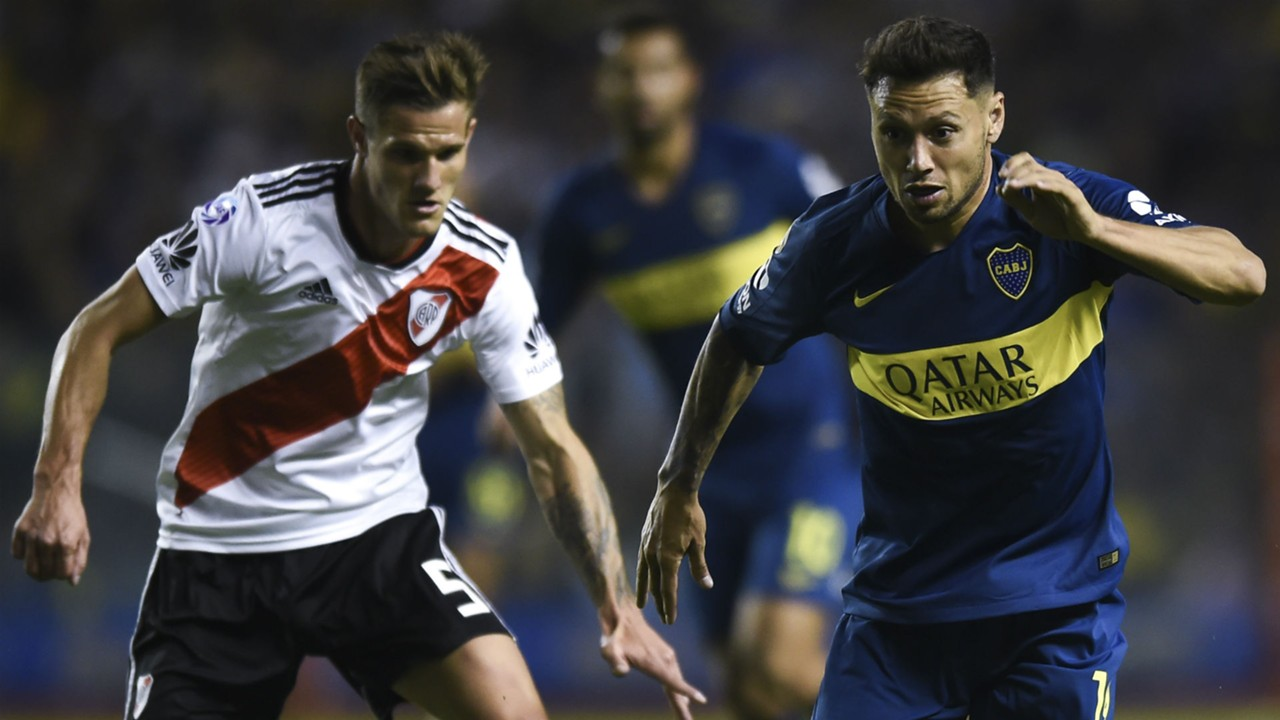 Boca vs River: TV channel, live stream, squad news & Copa Libertadores final preview