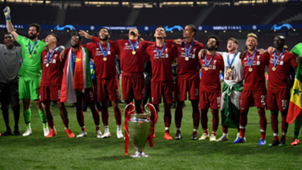 Liverpool Champions League 2019