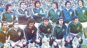 Bolivia 1977