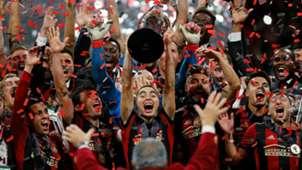 Miguel Almiron MLS Cup Atlanta United