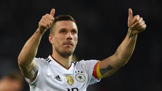 Lukas Podolski, Germany