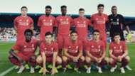 Liverpool Premier League Sub 21 Lawrence Vigouroux