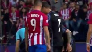 Torres Ronaldo