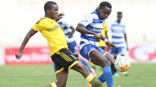 Wazito v AFC Leopards