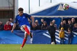 Denis-Will Poha France U20