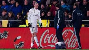Gareth Bale Real Madrid 2019