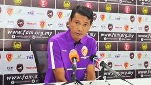 Abdul Talib Sulaiman, Selangor United, FAM Cup, 06092018