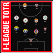 I-League 2018-19 Team of the Round 11