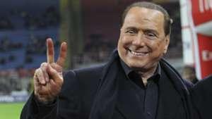 Silvio Berlusconi 2016
