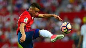 Alex Berenguer, Osasuna, La Liga, 05202017