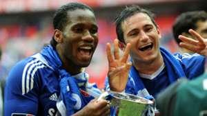 Frank Lampard, Didier Drogba & 15 Pembelian Terbaik Chelsea
