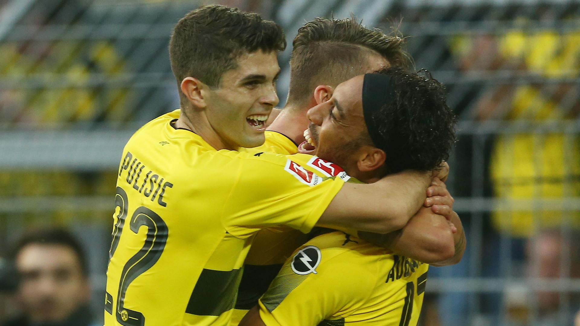 Dortmund 2017