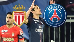 GFX Monaco PSG LIVE STREAM