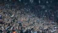 Besiktas Fans 12022017