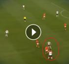 VIDEO: De Ligt begeistert mit Zidane-Drehung