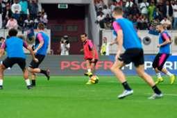 PSG Qatar Tour 20190115