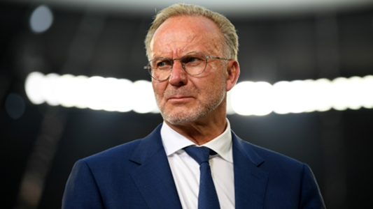 """Mangelnde """"Dankbarkeit"""": Bayern-Boss Rummenigge kritisiert DFB für Umgang mit Manuel Neuer"""