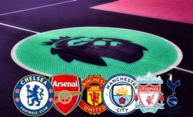 Premier-League BIG 6