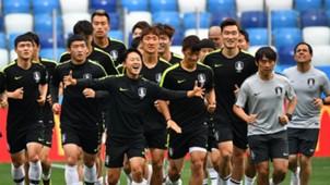 South Korea World Cup