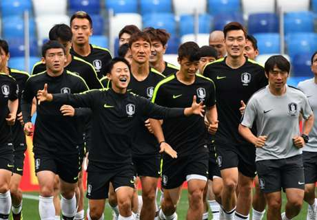 South Korea swap kit numbers to confuse Sweden