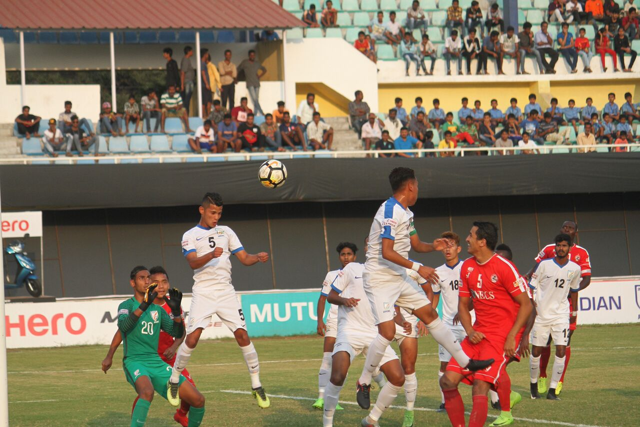 Indian Arrows Aizawl FC