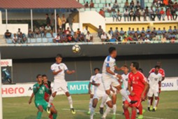 Indian Arrows Aizawl FC