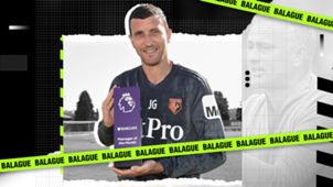 Javi Gracia Balague PS