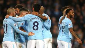 Manchester City Bournemouth 23122017