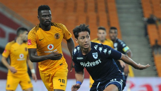 Kaizer Chiefs, Kgotso Moleko & Bidvest Wits, Amr Gamal