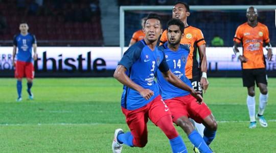 Adam Nor Azlin, Johor Darul Ta'zim